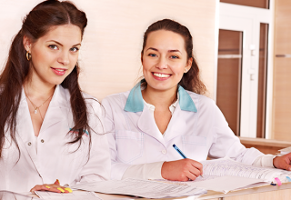 Health administration courses