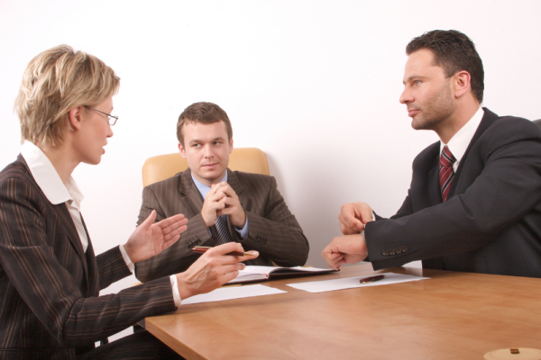 3 transferable skills you pick up in face-to-face sales