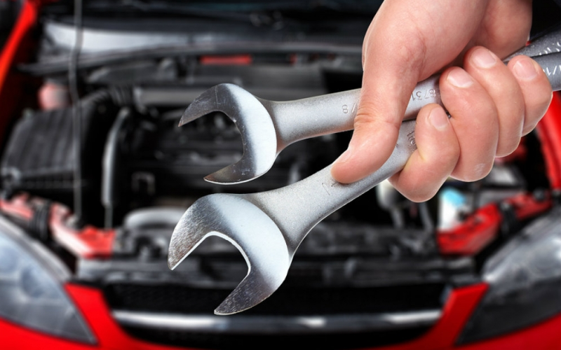 13 Reasons Why Should You Do Car Maintenance before New Year