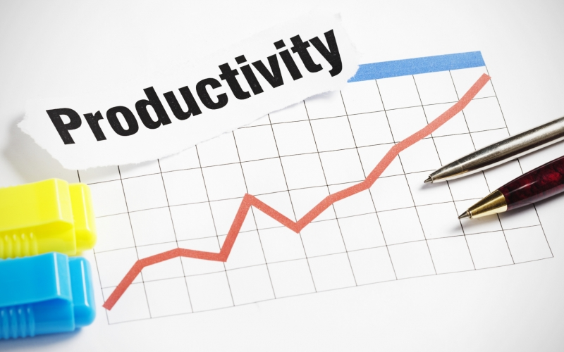 Productivity pitfalls for small business and how to avoid them