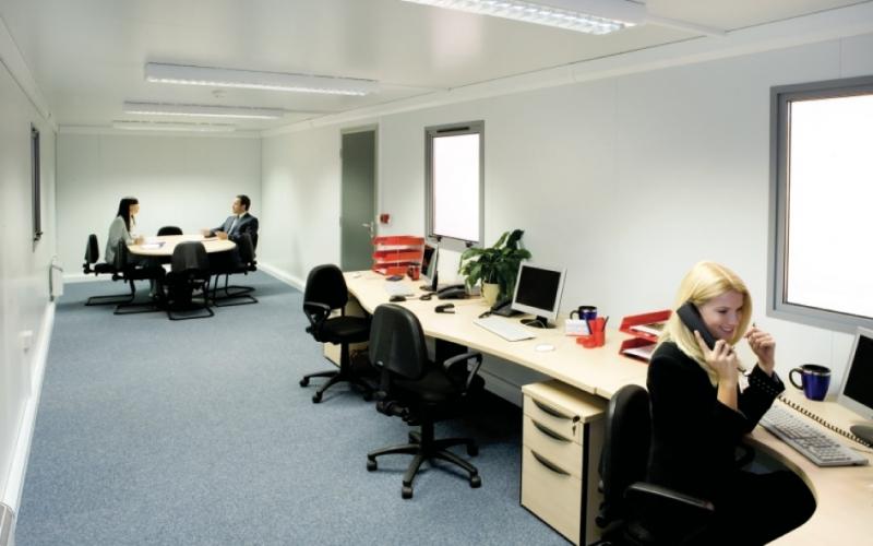 Office Layout Essentials for Start-Ups