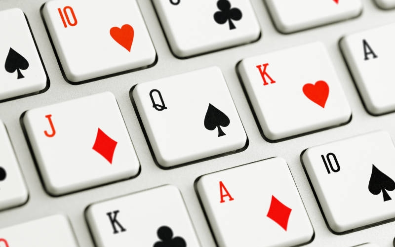 The Evolution of the Online Gambling Industry