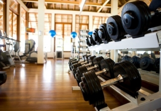 Destination Gyms – It's all about the Experience for Returning Clients