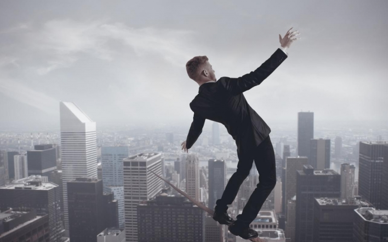 How to Manage Risk in Your Business