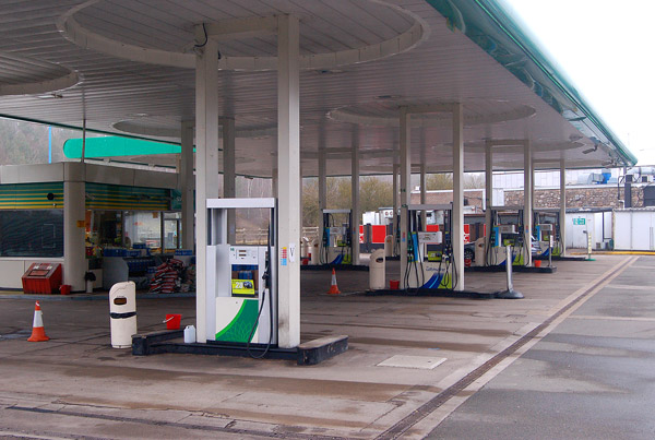 How safe is your petrol station forecourt?