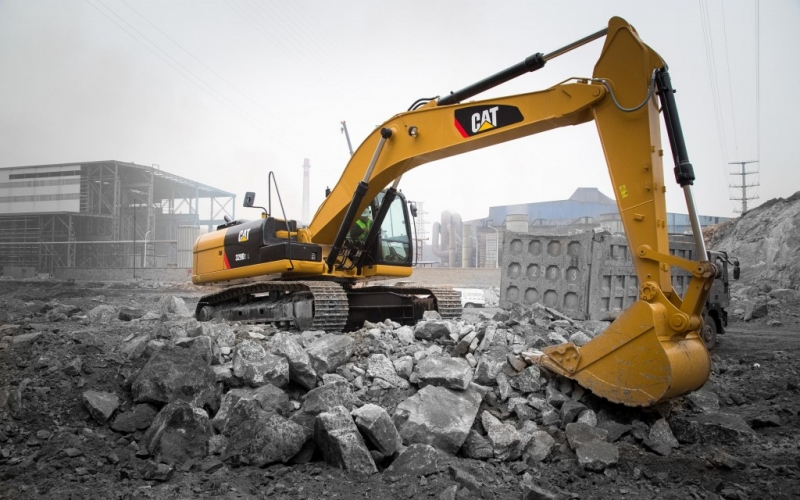 Material and Reuse Lessons Constructions Can Learn From Demolition