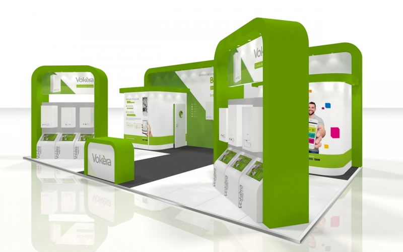Advice On Choosing An Exhibition Stand Builder