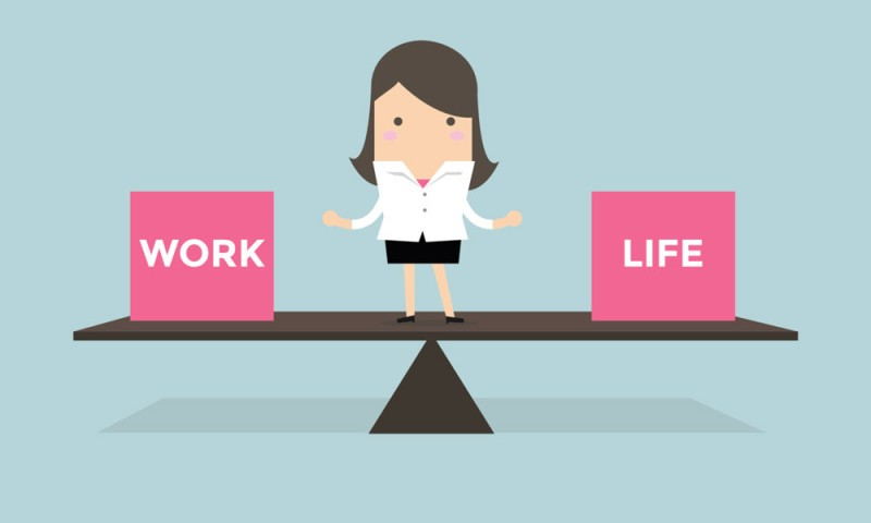 3 Awesome Tips For Better Work-Life Balance