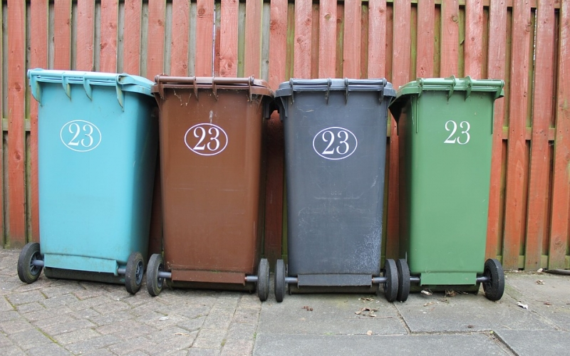 Britain's Recycling – How We Perform by Region
