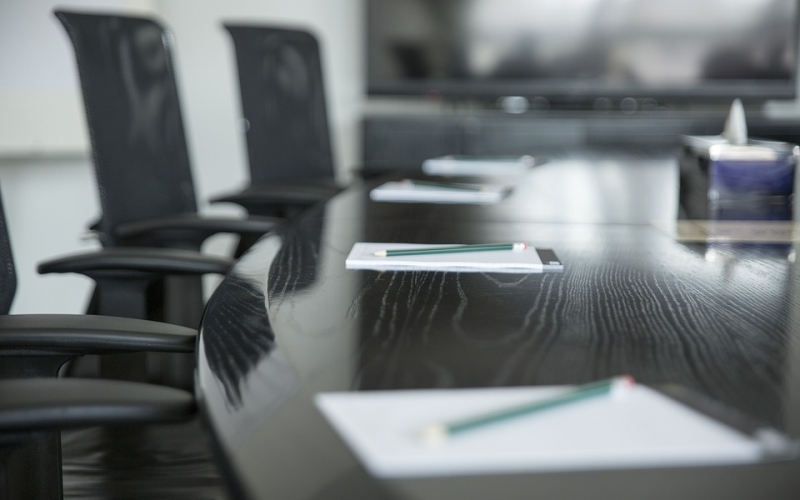 Are You Meeting Business Prospects? You Need a Meeting Room