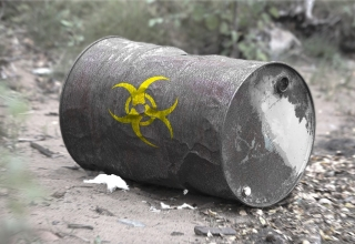How to Get Rid of Hazardous Waste