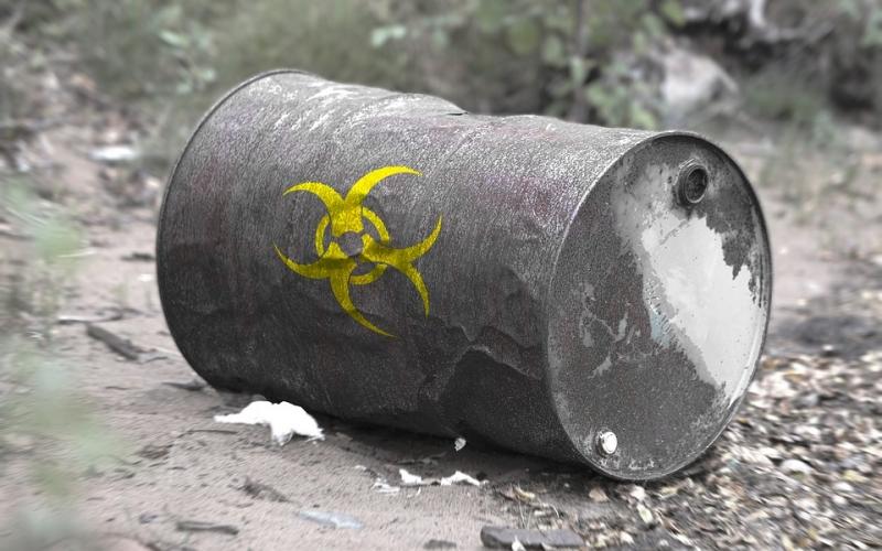 How to Get Rid of Hazardous Waste