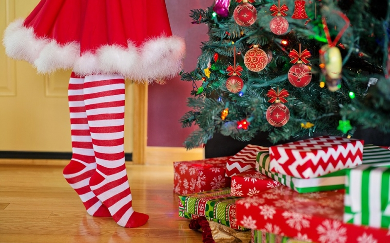 Five Christmas Gifts for Kids