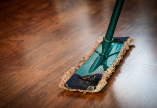 Why Floor Sweepers Are Revolutionising the Cleaning Process