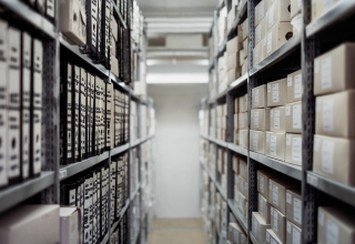 Three Business Storage Tips to Give your Ideas More Room