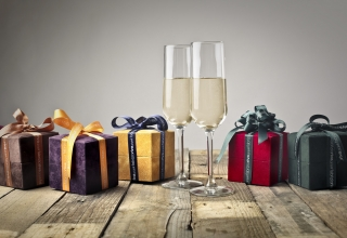 Keeping the Corporate Spirit High with Matched Corporate Gifts