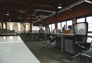 In Focus – Workspace Spring Cleaning Strategy