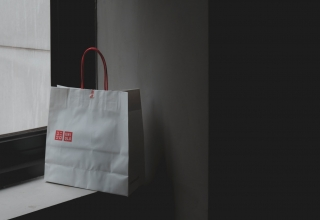 Some of the best designs that work well on bespoke printed bags