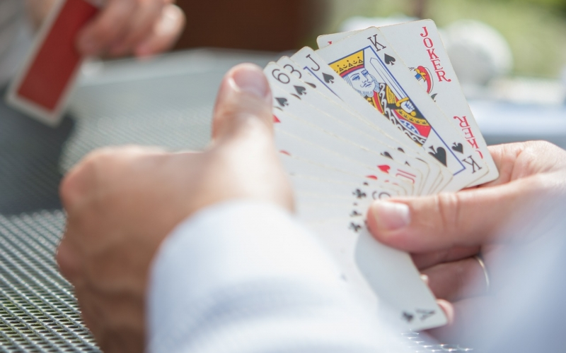 Exploring the ever-growing online casino business.