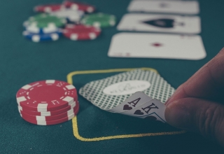 Play casino games online in Crypto Casino